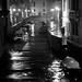 Pioggia Nera (Black Rain), Venice