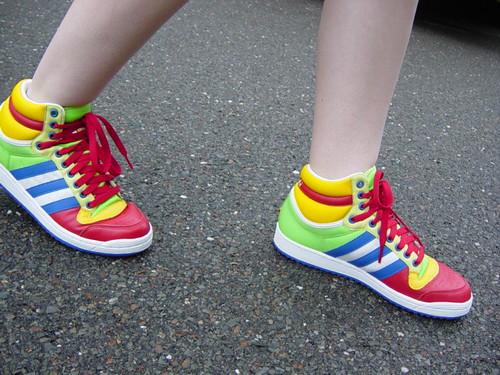 Adidas F F Soccer Shoes