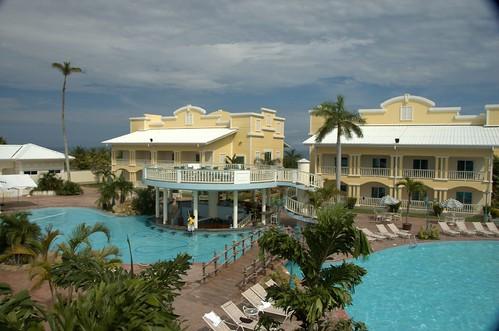 Dsc0280 the pool at telamar resort kevin d clarke for Villas telamar