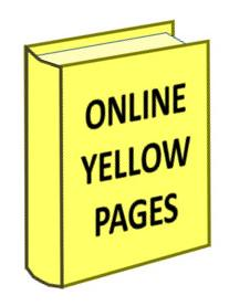 Online Yellow Book