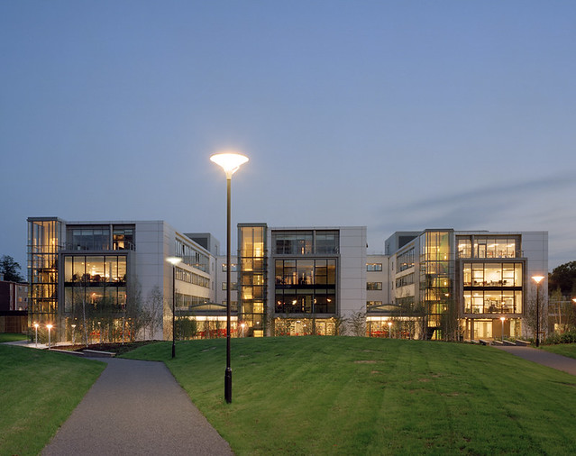University of birmingham essay help