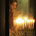 the last night of chanukah