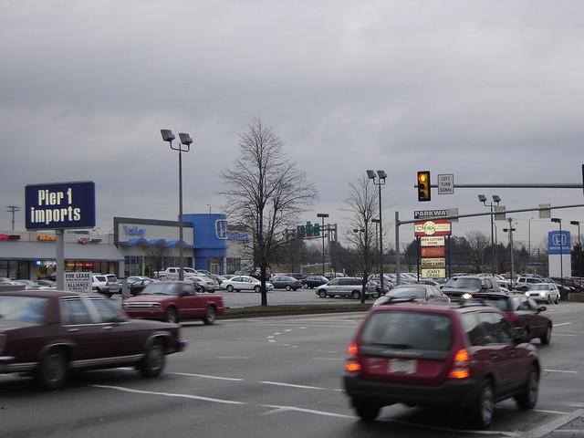 Monroeville, PA: Valley Honda | harry_nl | Flickr