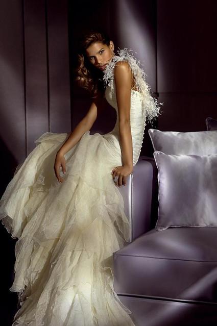 Vestidos de novia de pepe botella