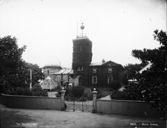 Sydney Observatory | by Powerhouse Museum Collection