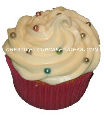 bridal shower cupcake idea by creative cupcake ideascom
