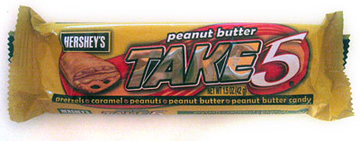 Peanut Butter Take 5 Package | by princess_of_llyr