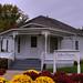 John Wayne Birthplace, Winterset, Iowa
