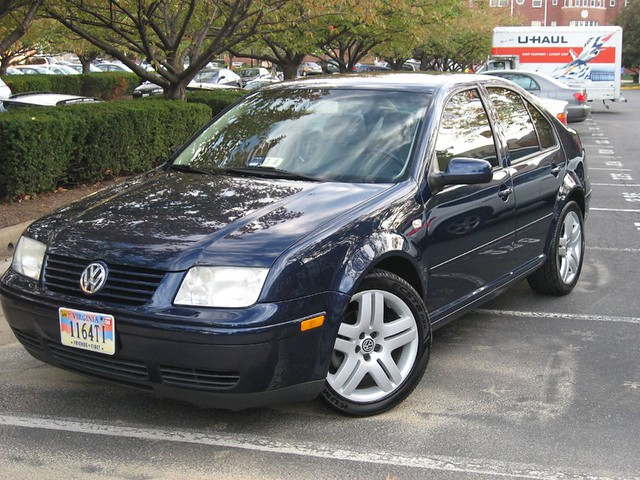 Jetta 2002 1.8 turbo