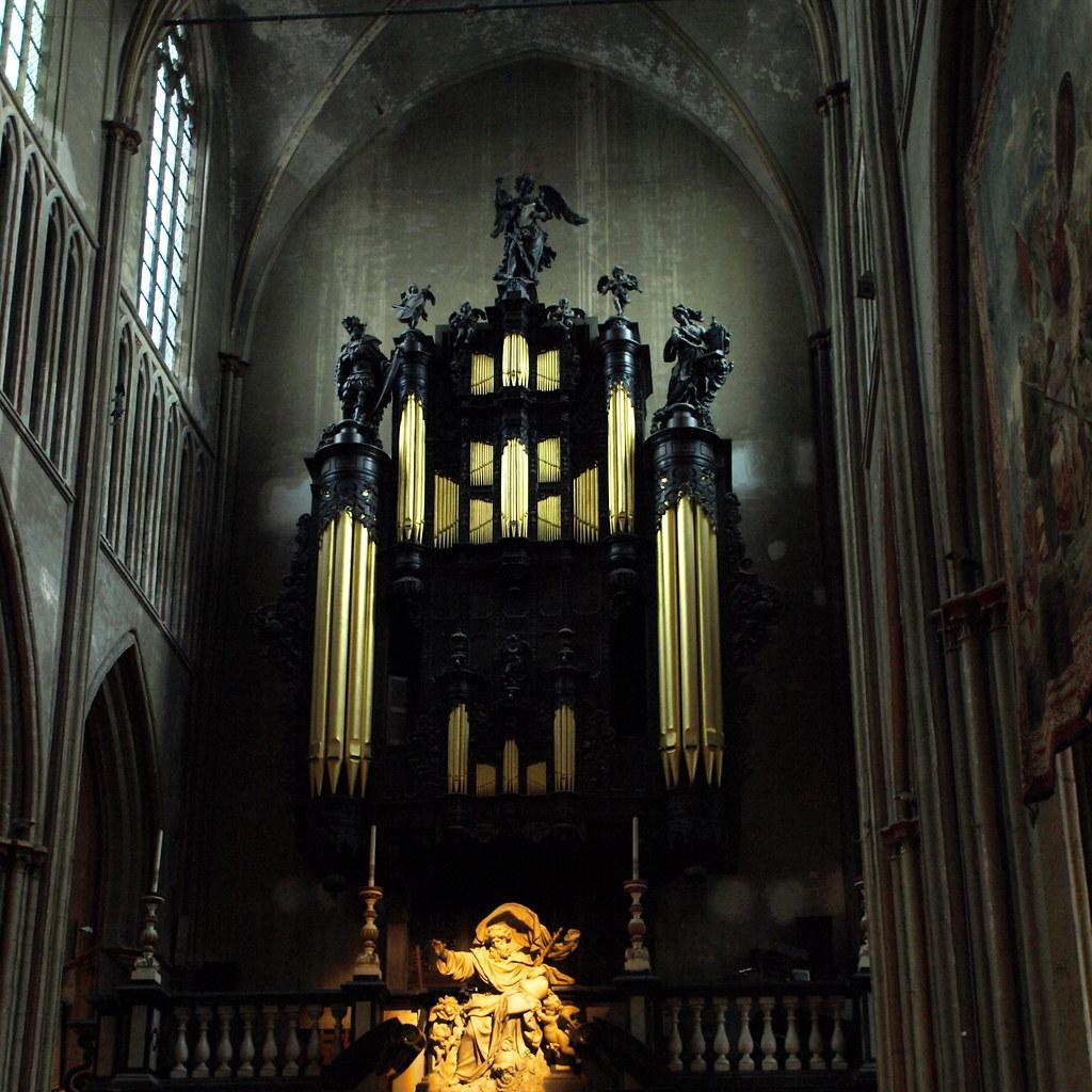 B B Saint Sauveur Bruges Bruges Belgium