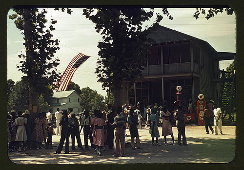 4th of July celebration, St. Helena Island, S.C.  (LOC) | by The Library of Congress