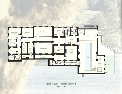 Image Result For House Plan New