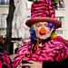 Carnaval (25) - 03Feb08, Paris (France)