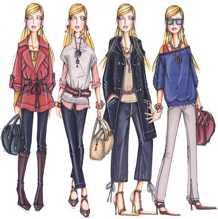 Fashion Design World