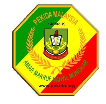 Pekida