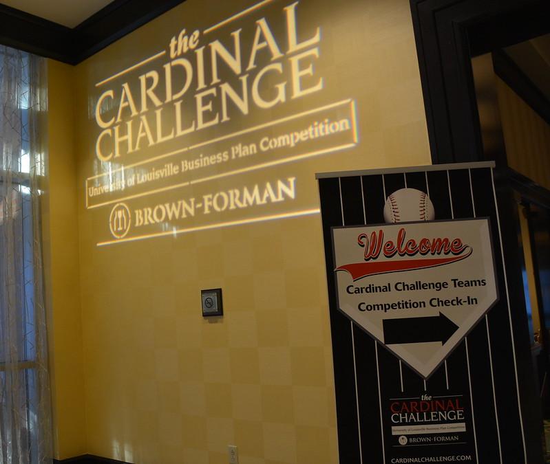 2017 Cardinal Challenge