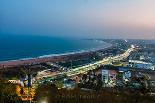 Shades Of Vizag | by Pixel Trailz