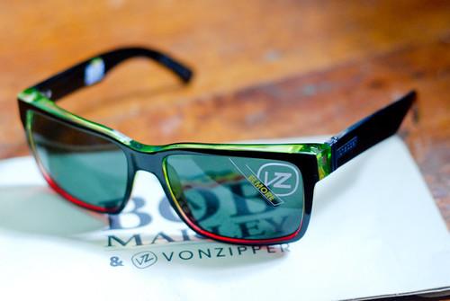 Von Zipper Elmore & Fulton Bob Marley Special Edition | Flickr