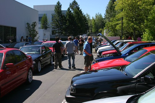Evolution Sports Drive to Leavenworth | by nappent