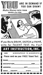 YOU Are in Demand if You Can Draw! | by Paula Wirth