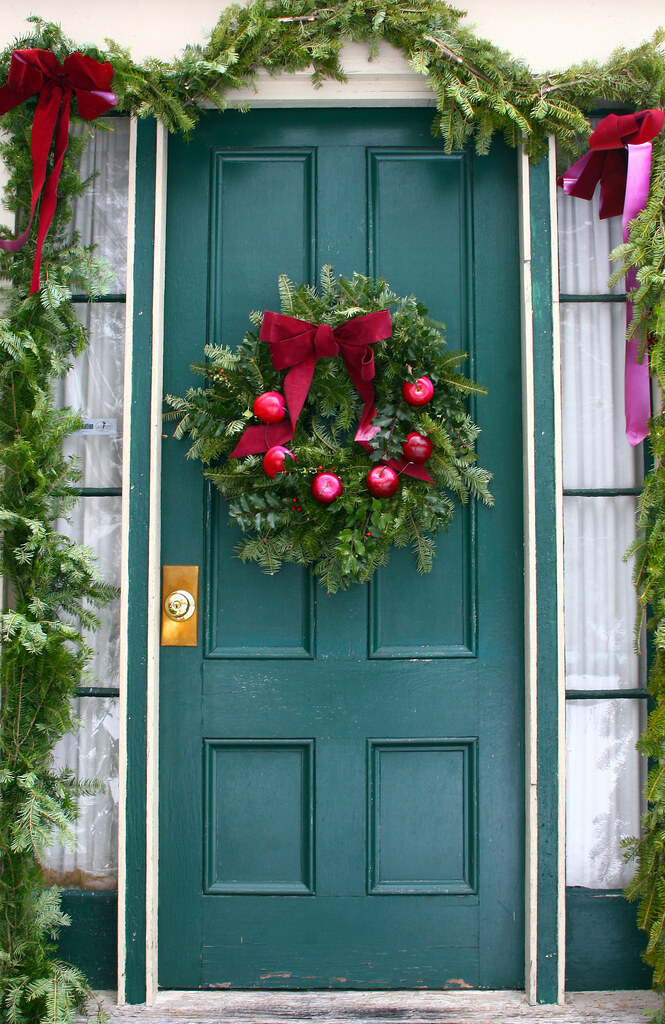 Front Door Decor Ideas For Summer