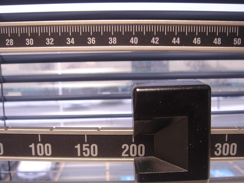 Runner Up--Day 114:  January 25th, 2008--Weighing In | by amylia.grace.photos