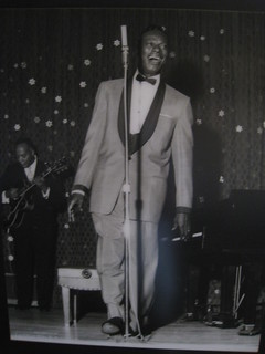 Nat King Cole, Sands, 1956 | by danperry.com