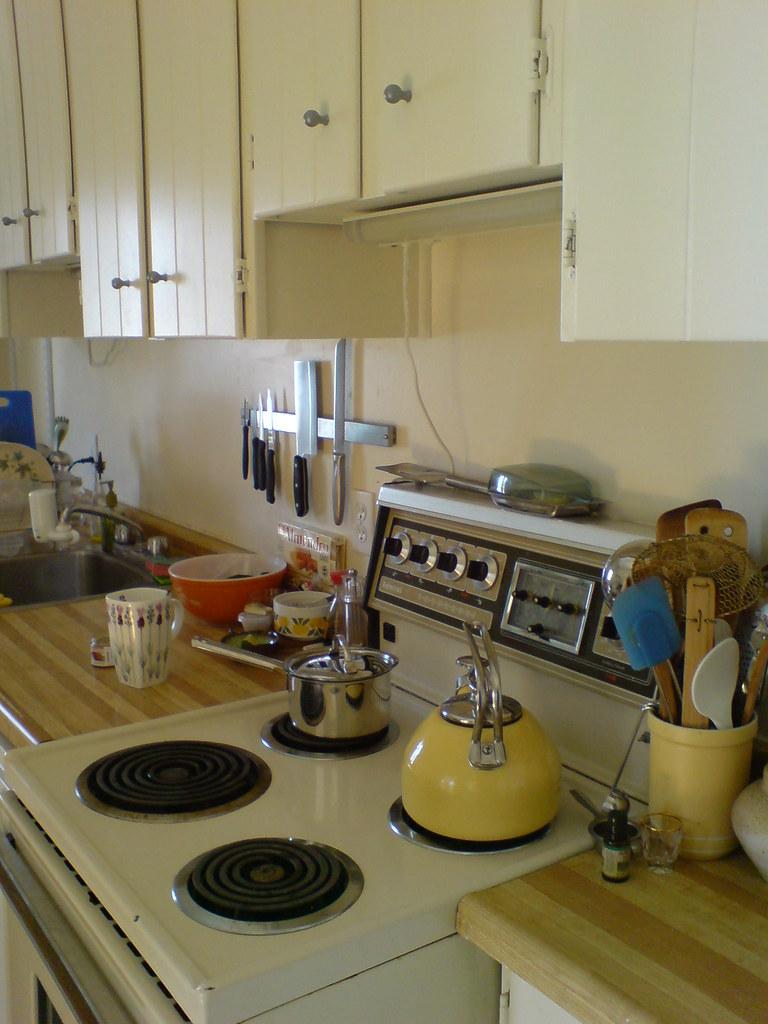 ... Kitchen Counter Setup | By Liliannedang