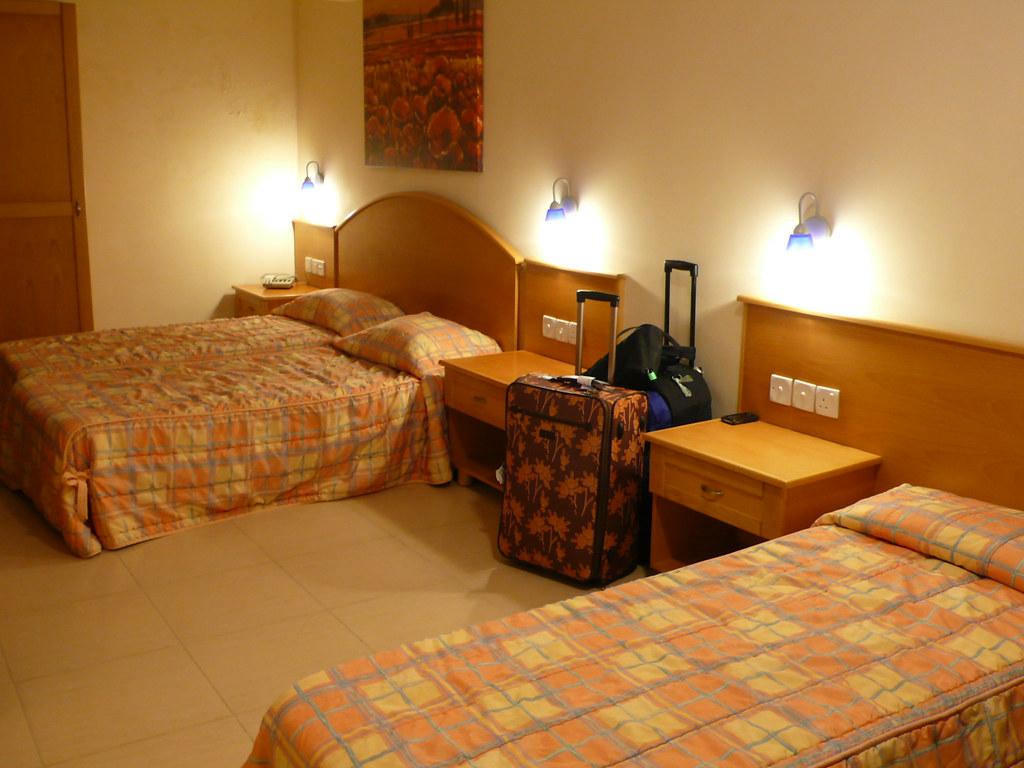 Hotel Room Bayview Spa Kingfisher Bay