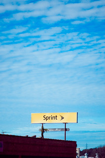 Sprint | by smcgee