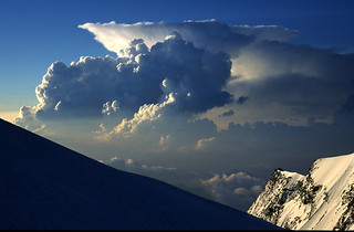 Edge of the sky | by Alpine Light & Structure