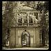Portal da antiga Academia de Belas artes