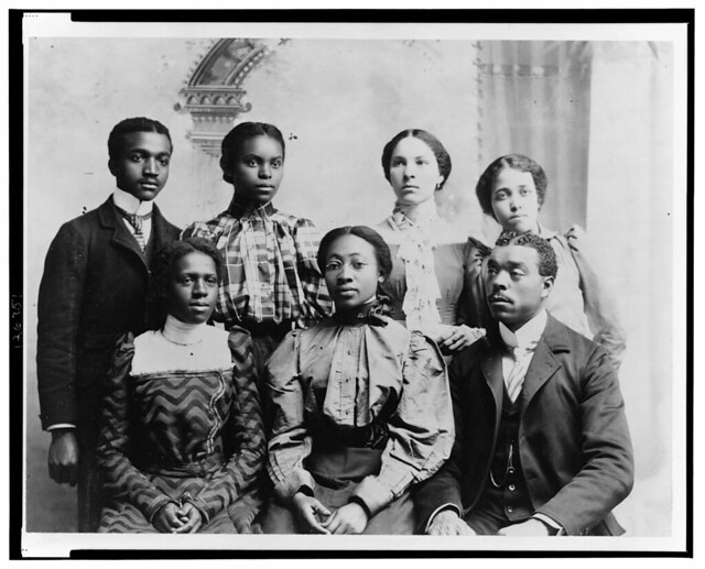 African American College Students Roger Williams Universi