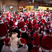 300 santas walk into a bar ...