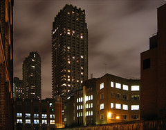 London Barbican | by david.bank (www.david-bank.com)