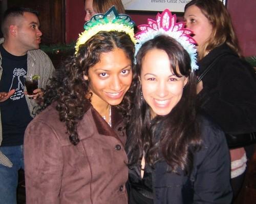 New Years 2006 --> 2007
