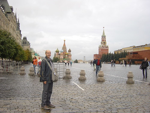 moscow september 2006 | by alagrecque