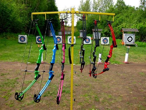 Kincaid Archery Range | Kevin Turinsky | Flickr