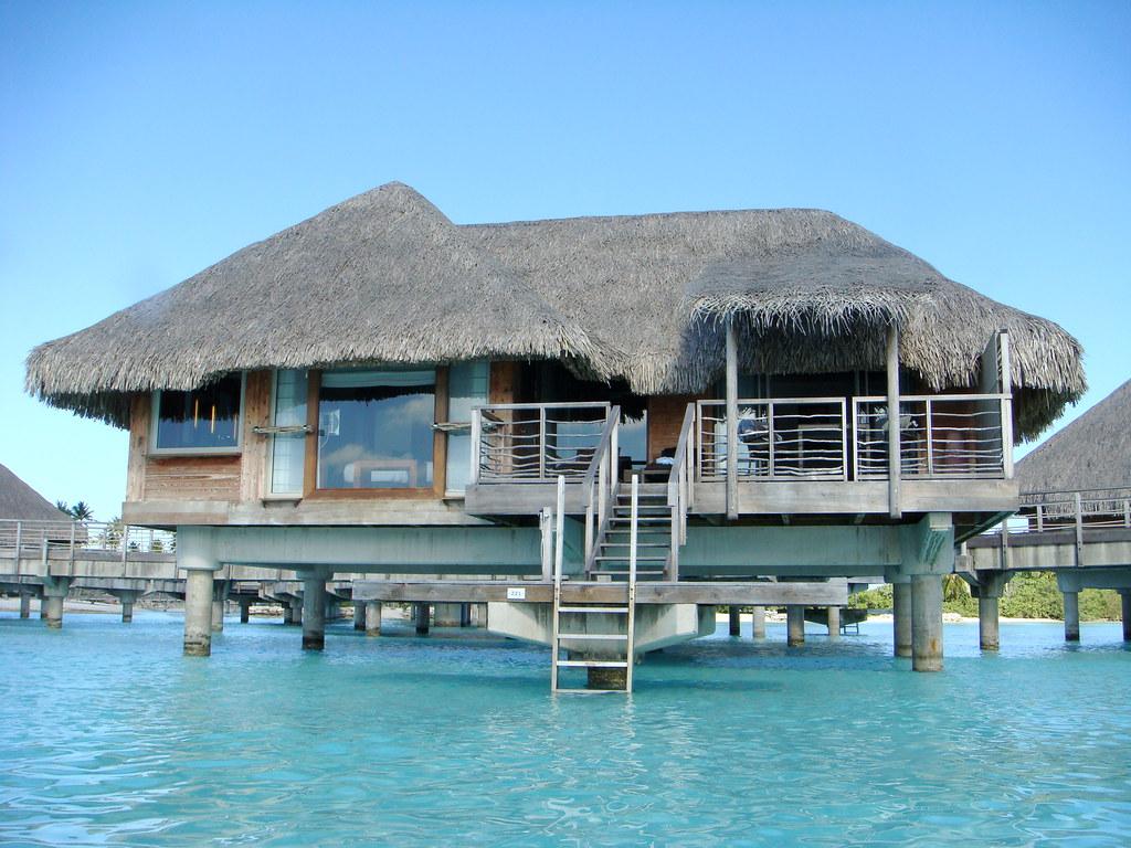 Hotel In Tahiti Island