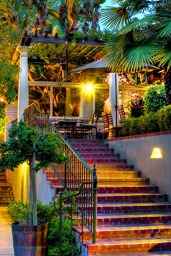 The Prado Restaurant San Diego