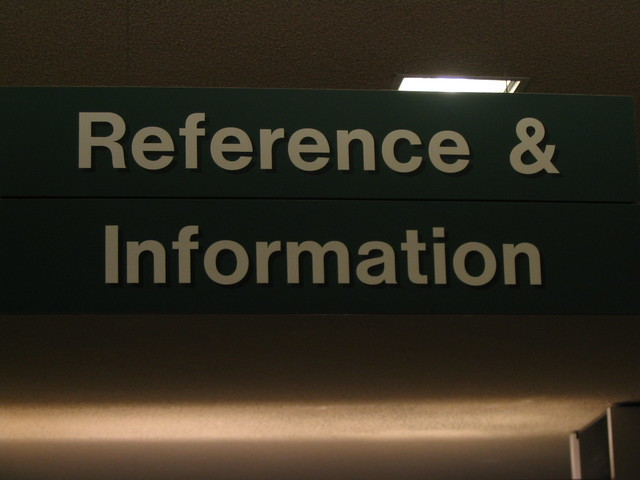 how to become a research librarian