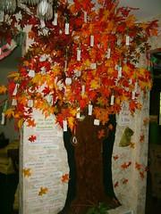 Zakariya's Dua Tree