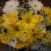 Celebratory flowers!