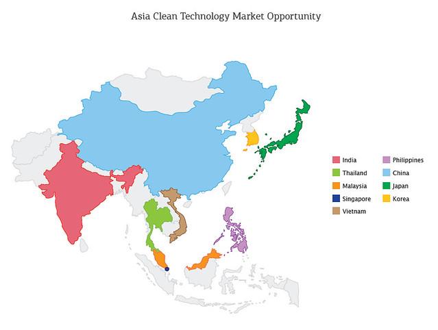 Map Chart Asia Map Chart Stelian Firez Flickr - Mapchart