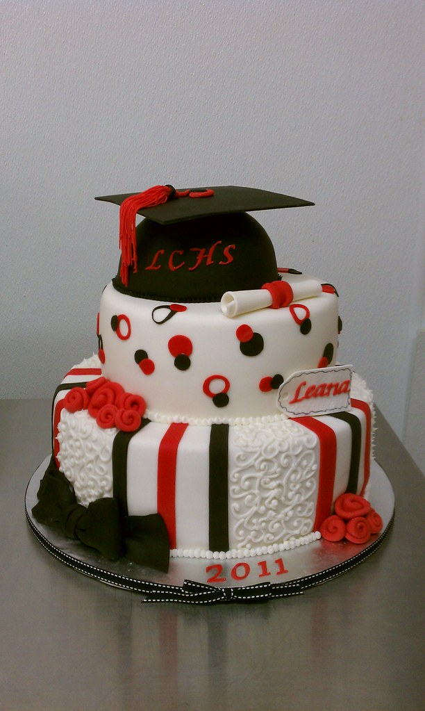 Graduation Cake Designs Cupcakes