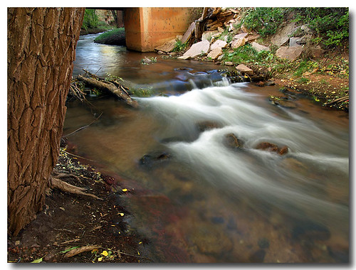 Round By The River... | by Colorado Scenics