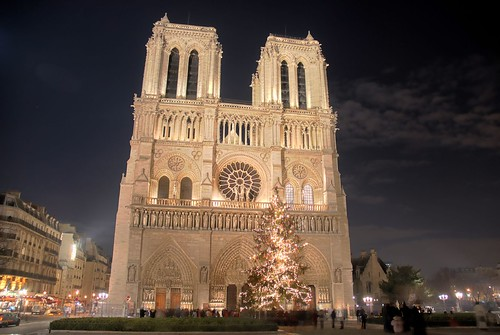 Paris - Notre Dame Cathedral | by GlobeTrotter 2000