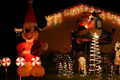 hastings ranch christmas lights by tim harwick - Hastings Ranch Christmas Lights