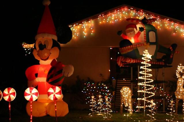 hastings ranch christmas lights by tim harwick