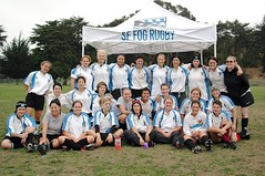 SFFog FHWeb - Womens First Match | by sean_chapin
